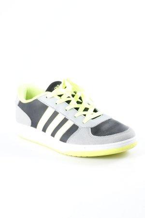 Adidas NEO Zapatilla brogue multicolor estilo deportivo