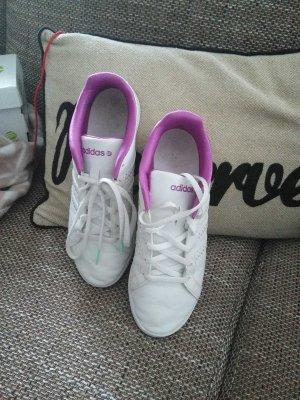 Adidas Neo Schuhe neuwertig
