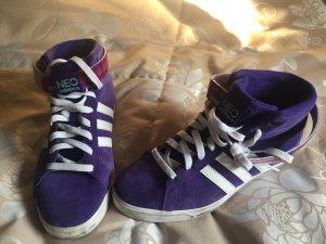 Adidas NEO Schuhe Turnschuhe Größe 40