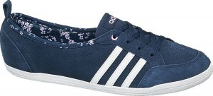 adidas neo Sneaker Ballerinas Gr. 39 (UK 6, US 7 1/2) in blau