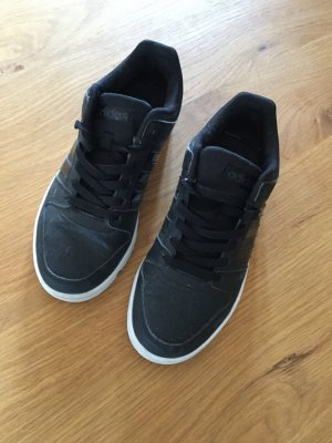 Adidas NEO Sneakers met veters zwart-wit