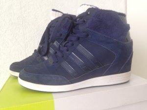 Adidas Neo , Sneaker mit Keilabsatz, Weneo  Super Wedge