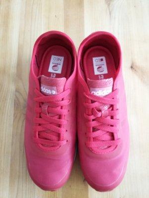 Adidas Neo Sneaker rot