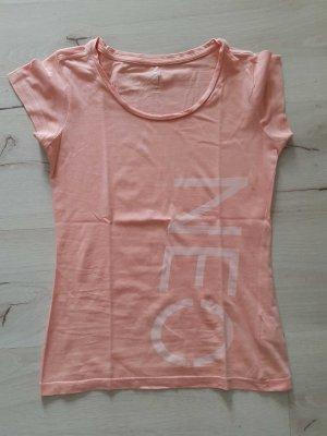 Adidas neo t-shirt  in Größe 34