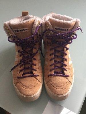 Adidas Neo Winterschuhe Damen