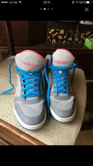 Adidas Neon Größe 39