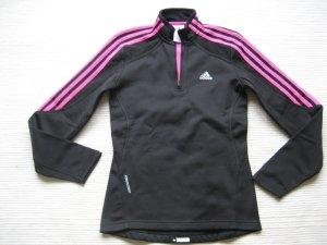 adidas neu sweat formotion climawarm warm schwarz gr. s 36