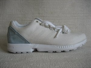 adidas neu weiss gr. 38 torsion zx flux
