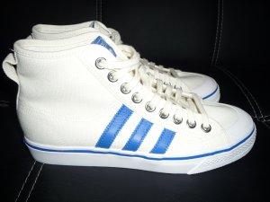 Adidas  Nizza Hi  Größe 40 2/3, NEU! Ladenpreis 59,95 Euro