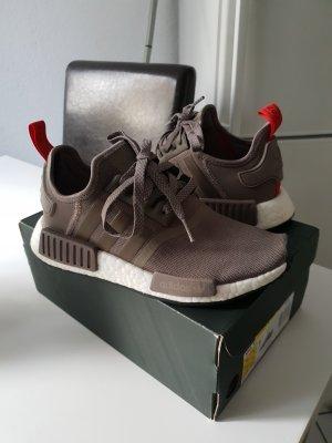 Adidas Originals Sneaker marrone-rosso