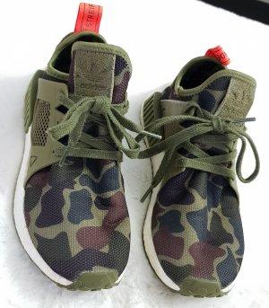 ADIDAS NMD  camouflage militär