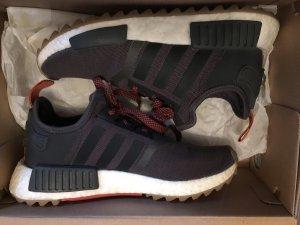 Adidas Originals Sneaker stringata grigio scuro-bianco