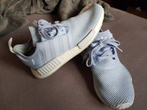 Adidas nmd r1 hellblau, Gr. 40 2/3