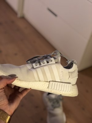 Adidas NMD_R1 Shoes Running White s31506,