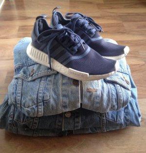 Adidas nmd r1 w Sneaker im blau