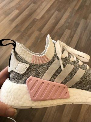 Adidas NMD R2 Größe 40 Grau /weiß/rosa !!!Neu!!!