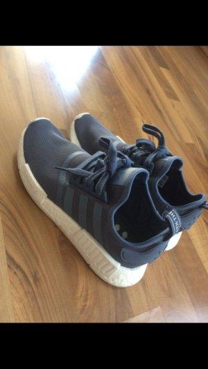 Adidas NMD Sneaker blau