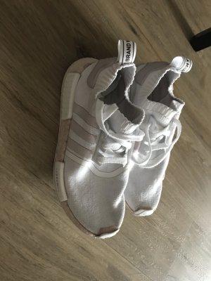 Adidas NmD weiß