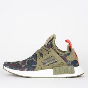 Adidas , NMD, XR1