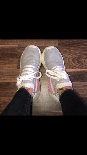 Adidas Slip-on Sneakers grey-rose-gold-coloured