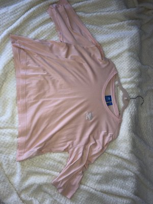 Adidas Haut long rosé