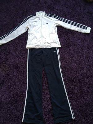 Adidas Oldschool Trainingsanzug