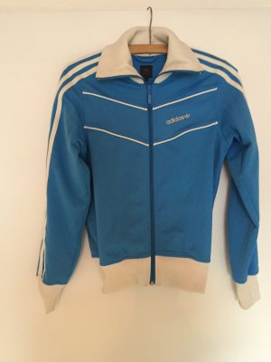 Adidas Oldschool Trainingsjacke
