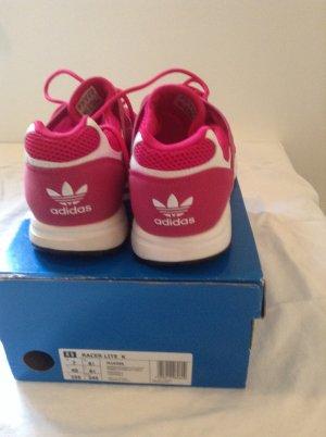 Adidas Orginal pink Lauf Shuhe