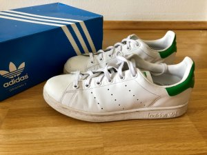 Adidas Orginals Stan Smith Grün - 39