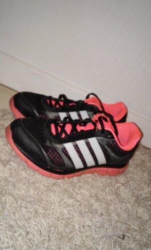 Adidas Original benutzt