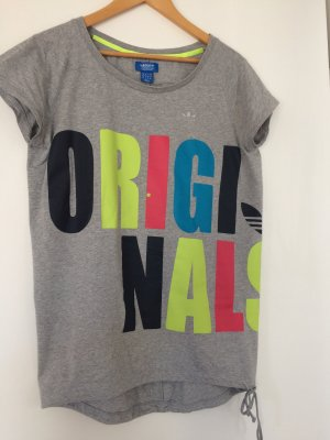 ADIDAS ORIGINAL Long-Shirt