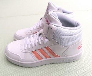 Adidas High Top Sneaker multicolored