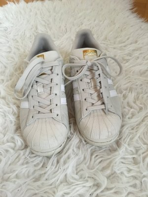 Adidas Original Superstar Talc