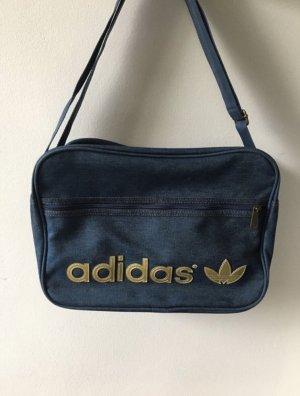 Adidas Original Tasche Jeanslook