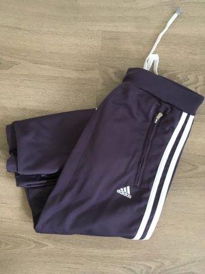 Adidas Trackies grey lilac-natural white