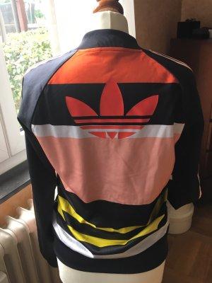 Adidas Sweat Jacket multicolored