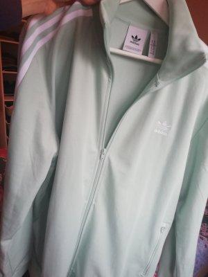 Adidas Originals Sports Jacket mint