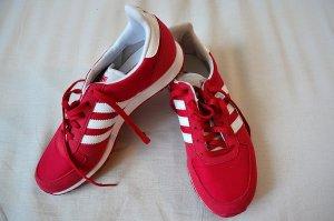 Adidas Originals Adistar Racer Ausverkauft Red Beauty