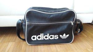 Adidas Originals Gekruiste tas zwart