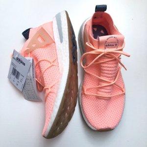 Adidas Originals Arkyn Primeknit 39 1/3 neon orange korall coral