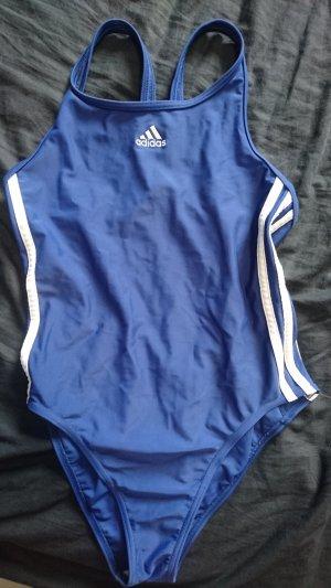 Adidas Originals Swimsuit white-blue