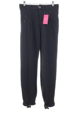 Adidas Originals Pantalone a pieghe talpa stile classico