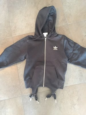 Adidas Originals By Jeremy Scott Zipper Hoody