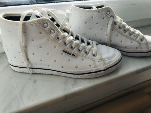 Adidas Originals Heel Sneakers white