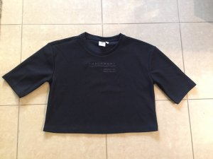Adidas Originals Equipment Crop Top schwarz Gr 38