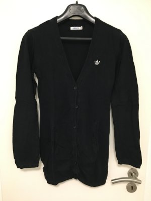 Adidas Originals Cardigan nero