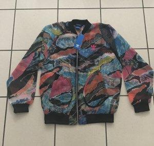Adidas Originals Firebird Jacke,Blouson,bunt,Gr 38/40,neu