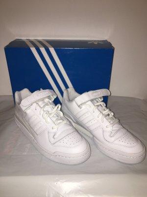 adidas Originals Forum Low Sneakers Schuhe  Gr. 44 NEU weiß