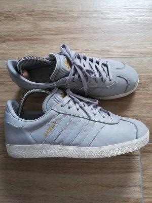 Adidas Originals Lace-Up Sneaker white-light grey