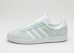 adidas Originals GAZELLE - Sneaker mint